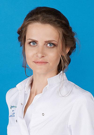 Щербакова Виктория Владимировна