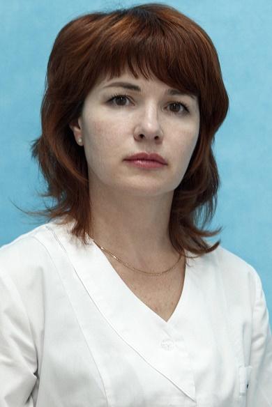Комова Татьяна Владимировна