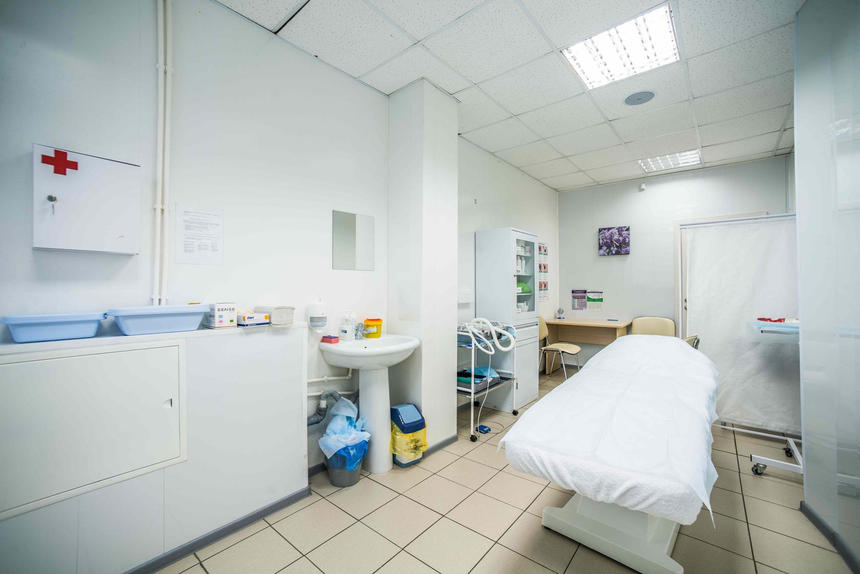 Фотогалерея клиники косметологии Beauty Med г. Долгопрудный