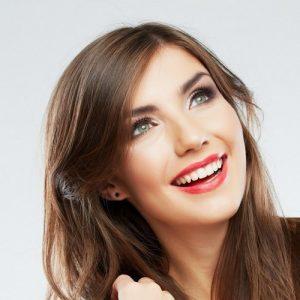 Коррекция десневой улыбки ботоксом