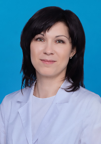 Алмазова Анастасия Алексеевна