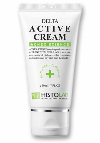 Крем для проблемной кожи Delta Active Cream 50 мл