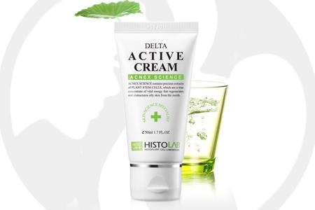 Крем для проблемной кожи Delta Active Cream 50 мл - <span>3800 руб</span>