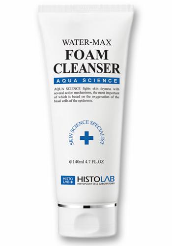 Пенка для умывания Water Max Foam Cleanser 140 мл