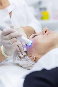 RF-Лифтинг в клинике косметологии Code Beauty Medicine